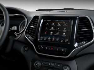 95 Best 2019 Jeep Cherokee Interior Concept and Review