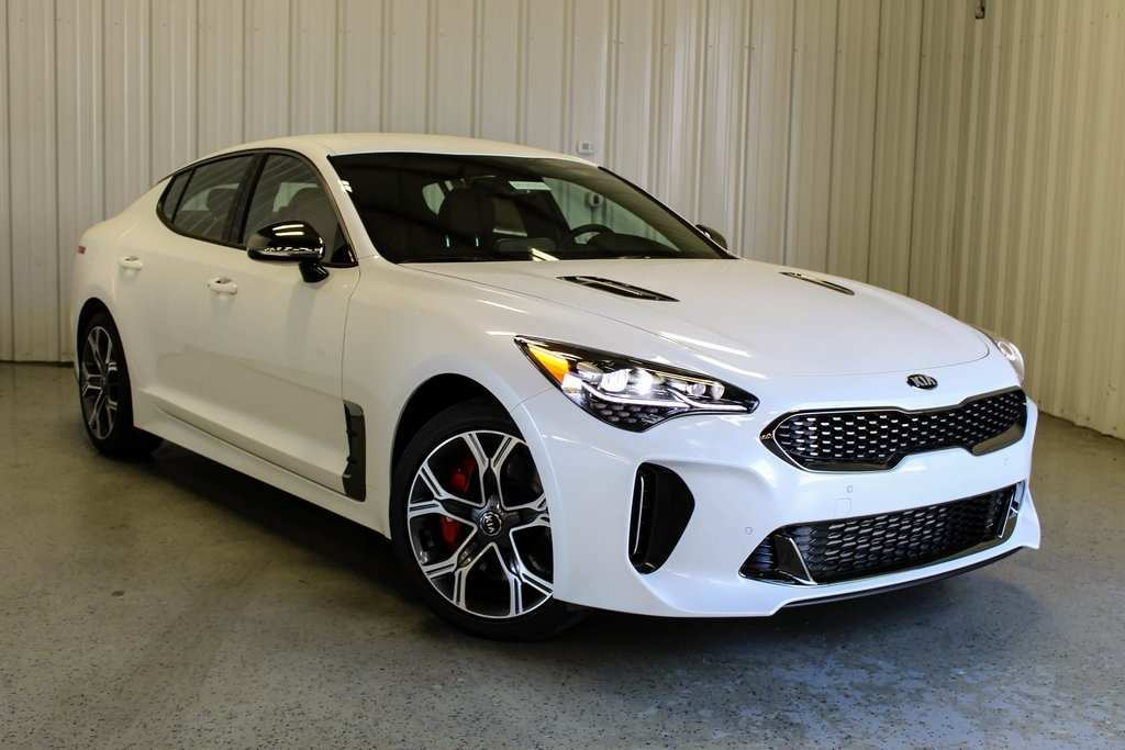 95 Best 2019 Kia Gt Stinger Review And Release Date