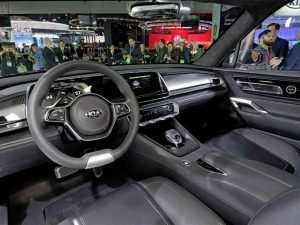 95 Best 2019 Kia Mohave Ratings