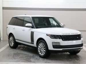 95 Best 2019 Land Rover Release Date
