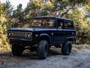 95 Best 2020 Ford Bronco July 2018 Configurations