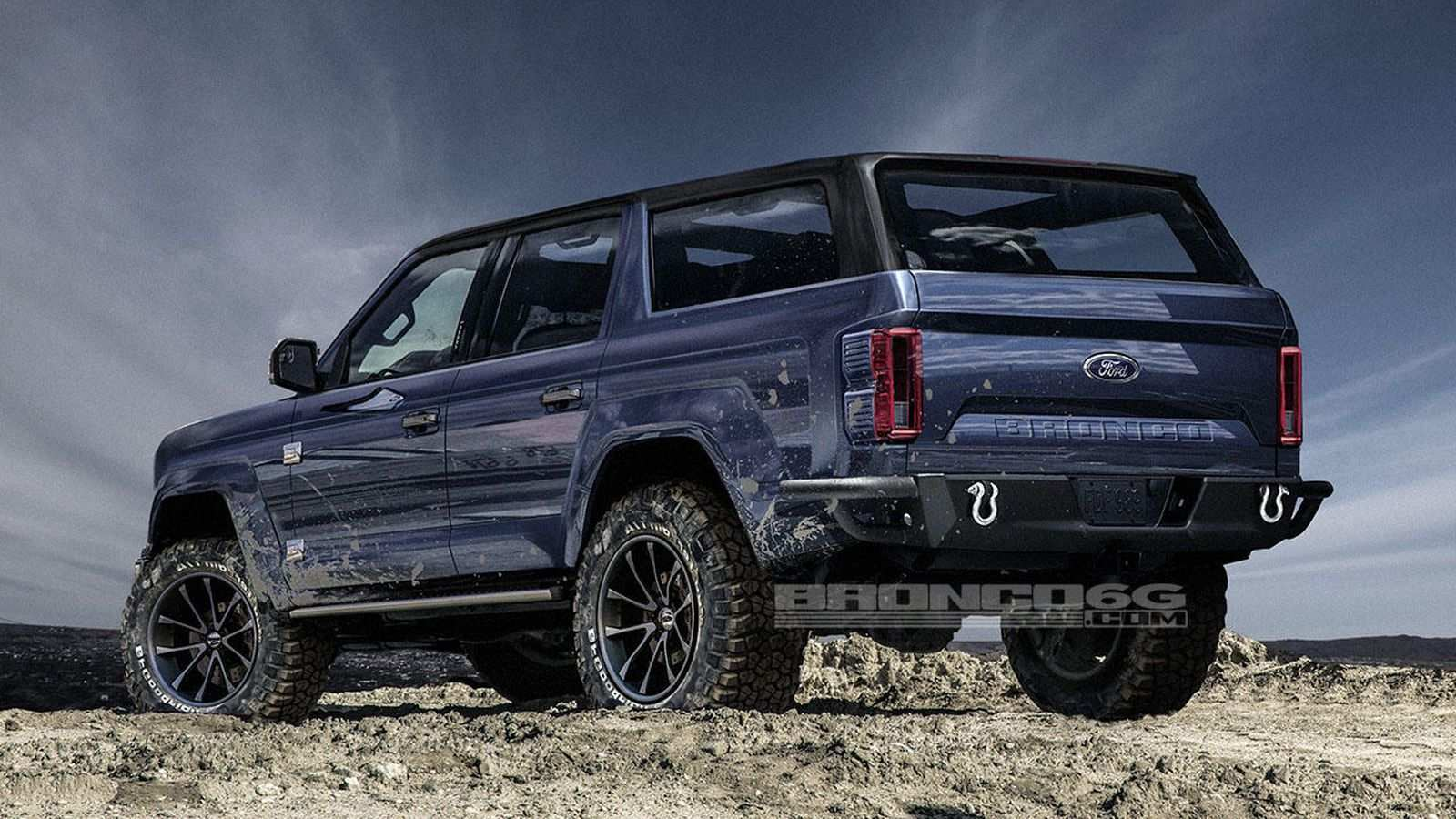 95 Best 2020 Ford Bronco Wallpaper Price Design And Review