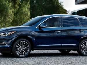 95 Best 2020 Infiniti Qx60 Performance