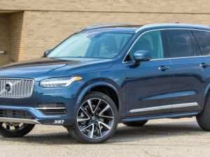 95 Best 2020 Volvo Electric Overview