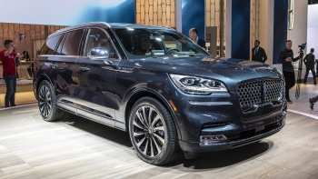 95 Best Ford Aviator 2020 Redesign