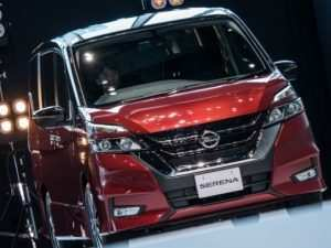 95 Best Nissan Serena 2020 Redesign and Review