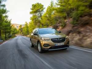 95 Best Opel Grandland X Hybrid 2020 Spesification