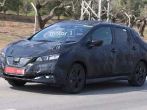 95 Best Toyota Leaf 2020 Price and Review