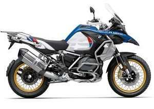 95 New 2019 Bmw F800Gt Overview