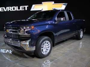 95 New 2019 Chevrolet Diesel Reviews