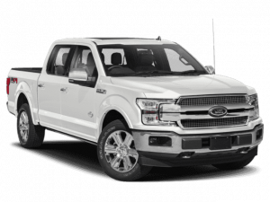 95 New 2019 Ford King Ranch First Drive
