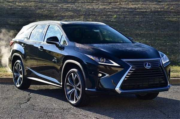 95 New 2019 Lexus 350L Price And Release Date