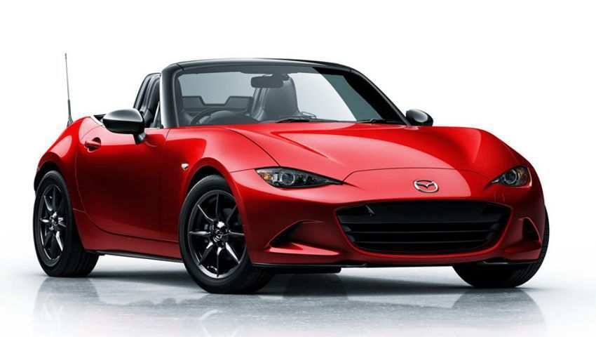 95 New 2019 Mazda Mx 5 Gt S Release Date