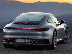 95 New 2019 New Porsche 911 Price and Review
