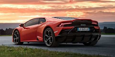 95 New 2020 Lamborghini Aventador Price Reviews
