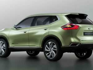 95 New 2020 Nissan Rogue Hybrid Price and Release date