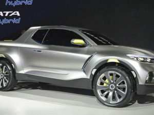 95 New 2020 Subaru Pickup Truck Concept and Review