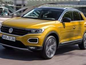 95 New 2020 Volkswagen Tiguan Price and Review