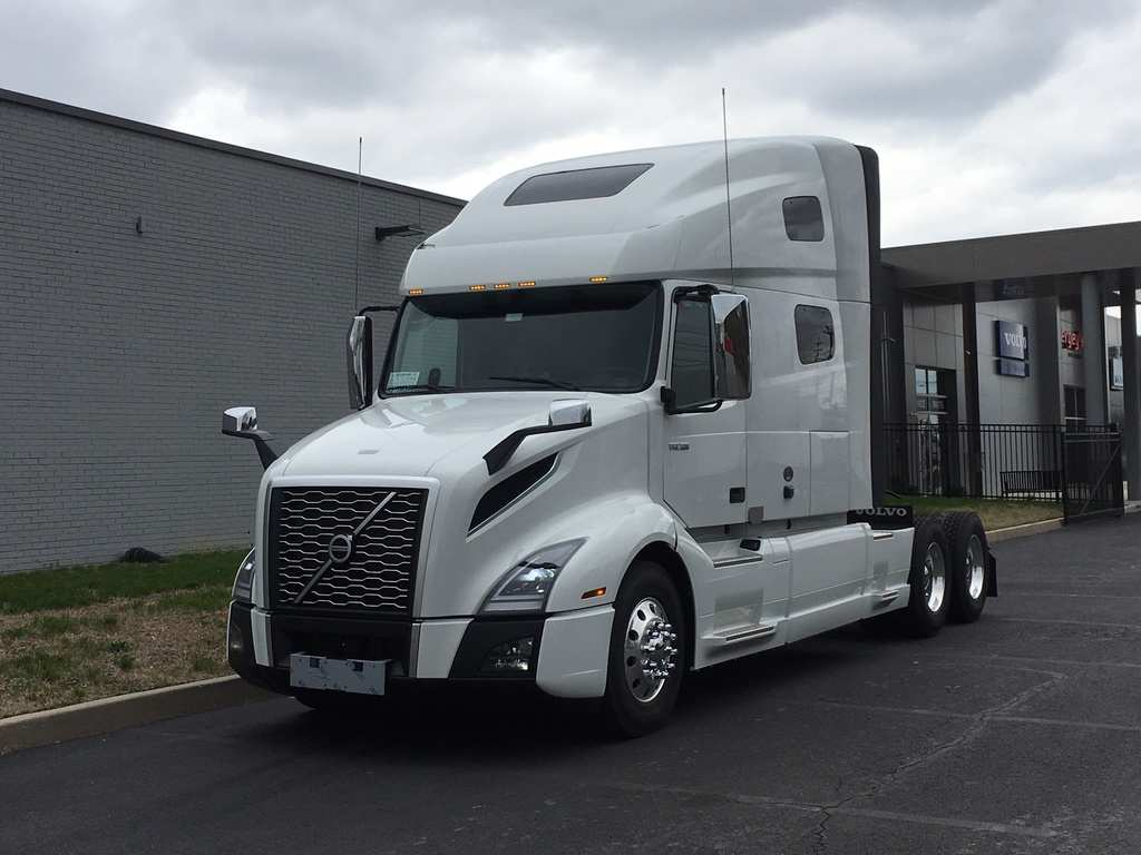 95 New 2020 Volvo Truck Concept And Review