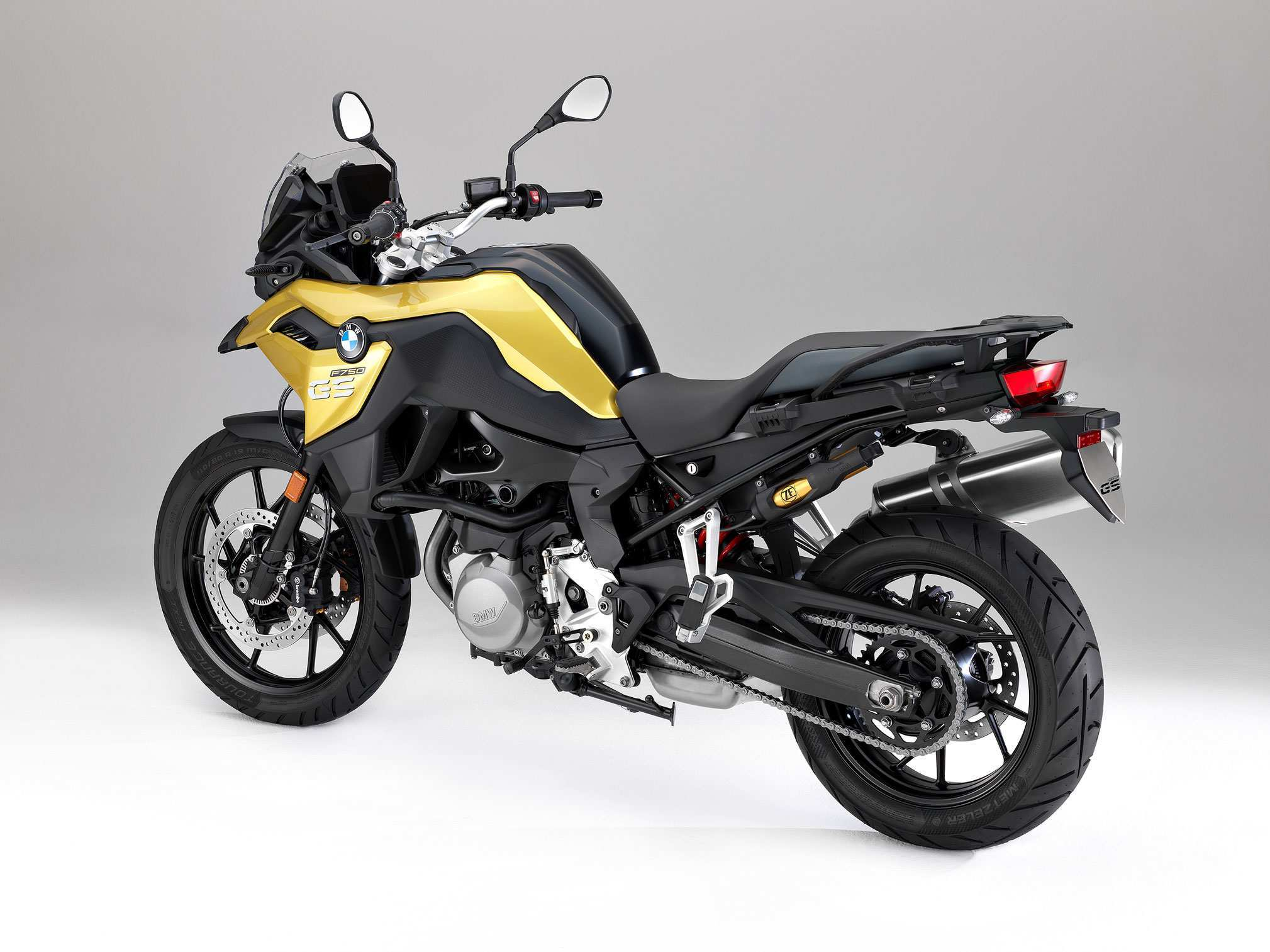 95 New BMW F750Gs 2020 Review