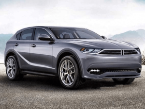 95 New Dodge Journey 2020 Release
