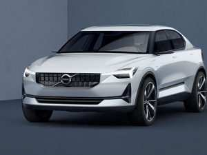 95 New Electric Volvo 2019 Performance and New Engine