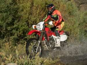 95 New Honda Xr650L 2020 New Review
