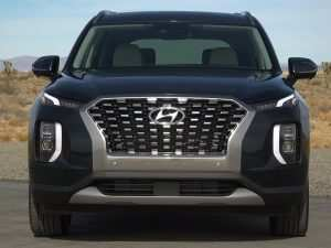 95 New How Much Is The 2020 Hyundai Palisade Performance