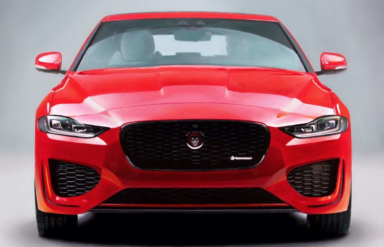 95 New Jaguar Neuheiten 2020 Model