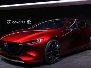 95 New Mazda 3 2020 Release Date First Drive