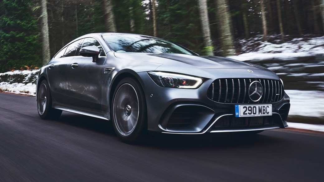 95 New Mercedes Gt 2019 Specs And Review