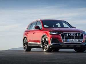 95 New When Will The 2020 Audi Q7 Be Available Images