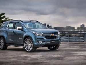 95 The 2019 Chevrolet Release Review and Release date
