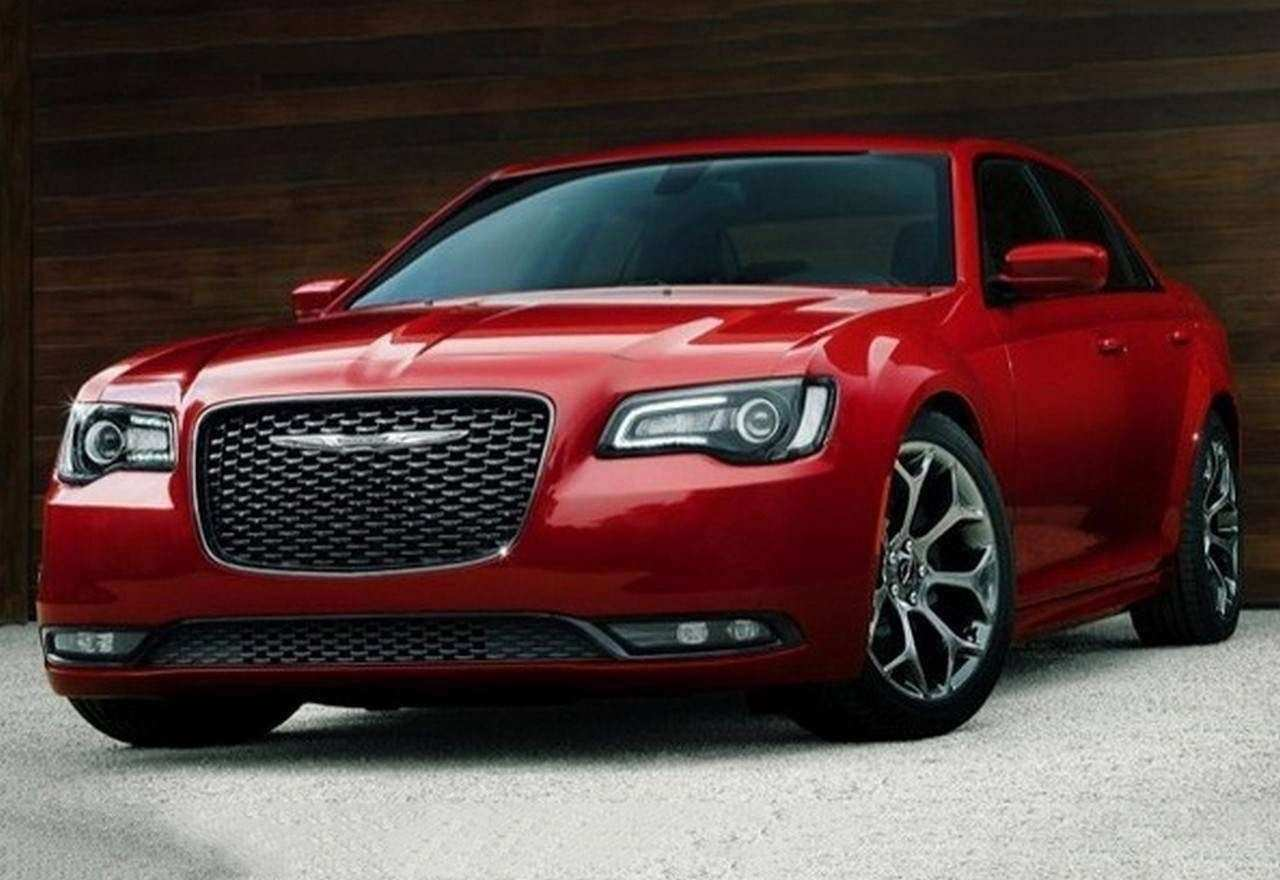 95 The 2019 Chrysler Imperial Picture