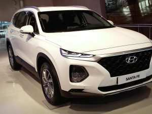 95 The 2019 Hyundai Diesel Redesign and Concept