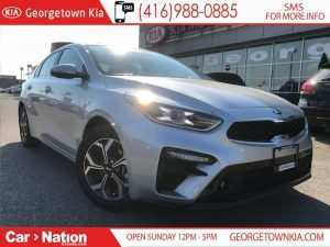 95 The 2019 Kia Redesign Picture