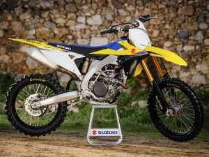 95 The 2019 Suzuki Motocross Concept and Review
