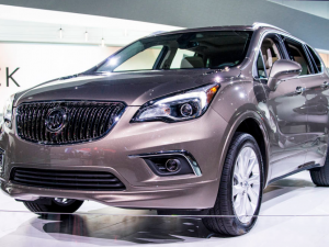 95 The 2020 Buick Envision Colors Speed Test