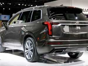 95 The 2020 Cadillac Xt6 Dimensions Prices