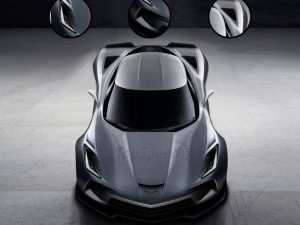 95 The 2020 Chevrolet Corvette Zora Zr1 Redesign