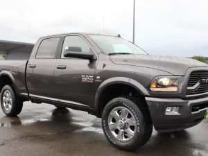 95 The 2020 Dodge Ram 2500 For Sale Picture