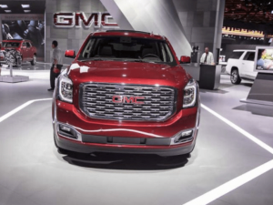 95 The 2020 Gmc Yukon Xl Release Date New Review
