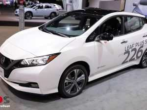 95 The 2020 Nissan Leaf Battery Pictures