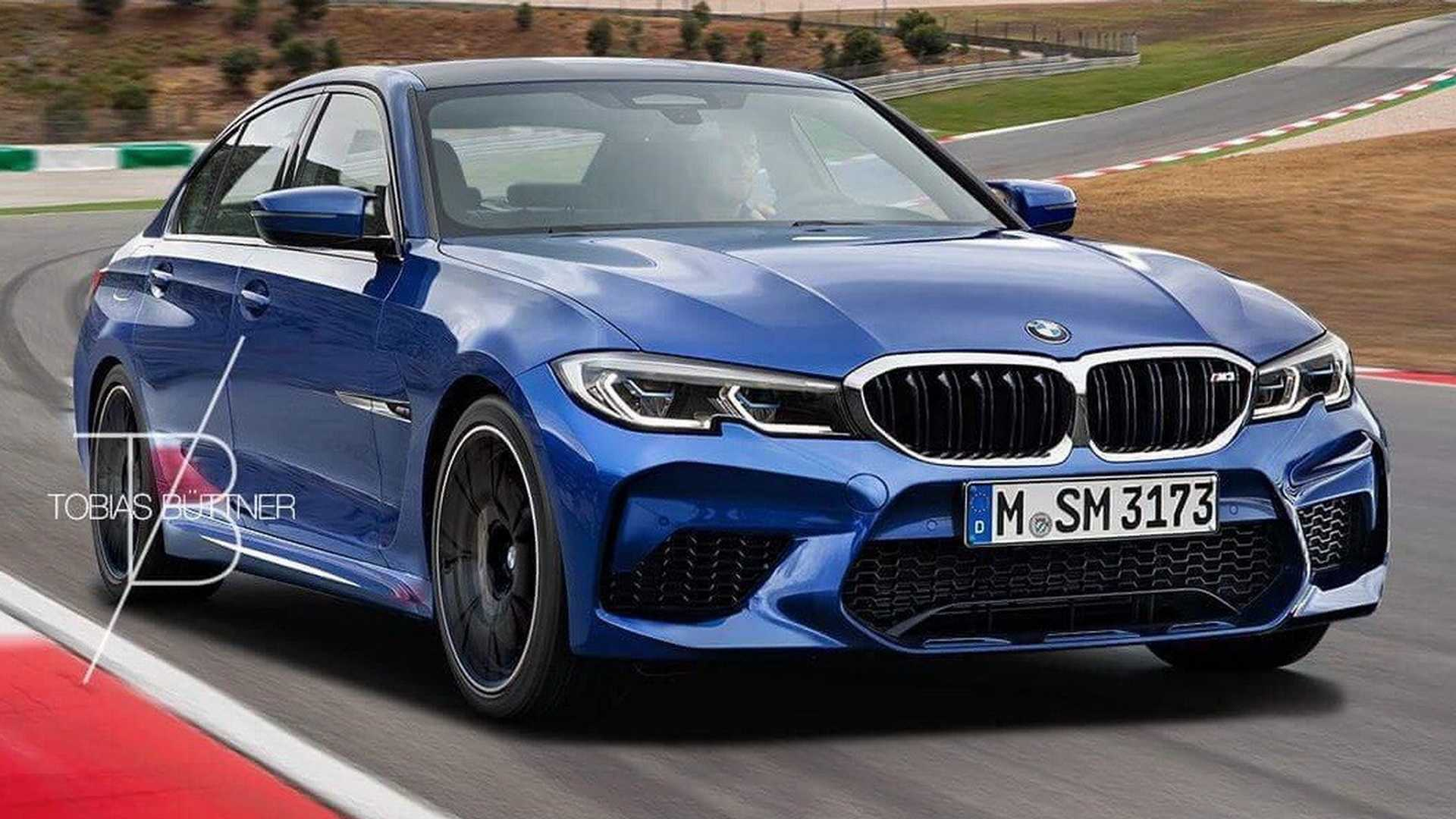 95 The BMW M4 2020 Redesign And Concept