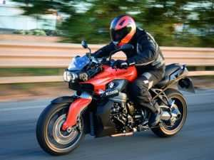 95 The Best 2019 Bmw K1300S Redesign