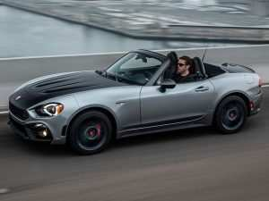 95 The Best 2019 Fiat 124 Release Date Redesign and Review