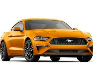 95 The Best 2019 Ford Mustang Gt Premium Price