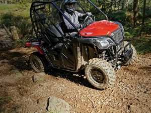 95 The Best 2019 Honda Pioneer Exterior