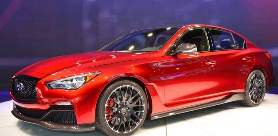 95 The Best 2019 Infiniti Q50 Redesign Images
