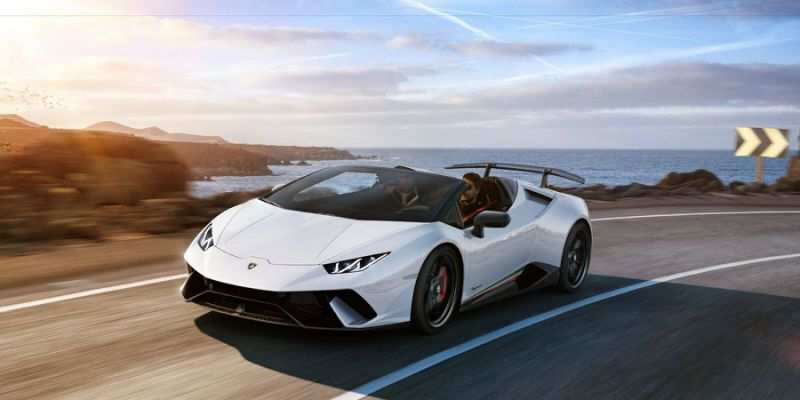 95 The Best 2019 Lamborghini Performante Ratings